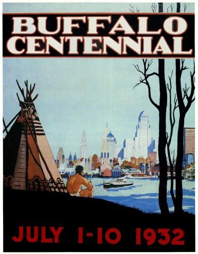 Buffalo Centennial