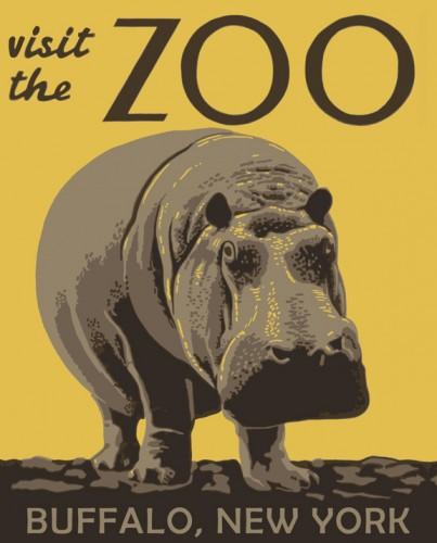 Come to the Zoo - Buffalo, NY