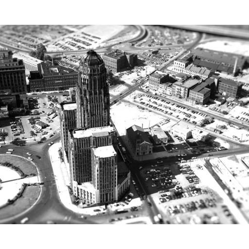 City Hall (Toy Buffalo)