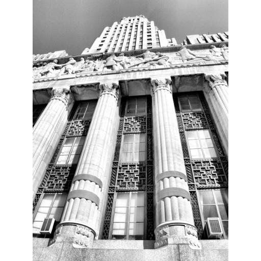 City Hall Columns 3