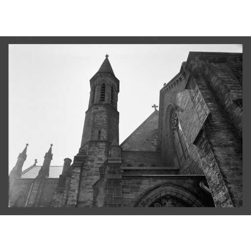 St. Paul's Episcopal Cathedral