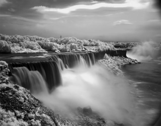 Niagara Veil