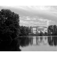 Historical Society Building, Delaware Park, Buffalo, N.Y