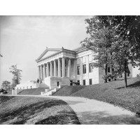 Historical Society Building (side view)