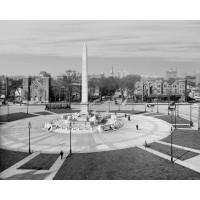 McKinley Monument, Buffalo, N.Y.