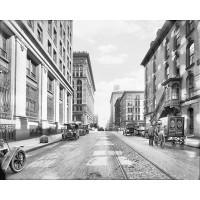 Swan Street, Buffalo, N.Y