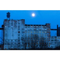 Buffalo Flour Mill