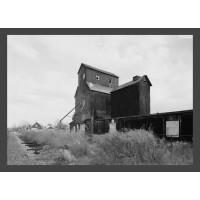 Wollenberg Grain & Seed Elevator