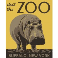 Come to the Zoo - Buffalo, NY