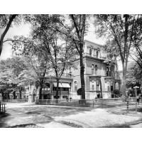 The Buffalo Club, c1903