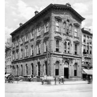 Western Savings Bank, c1895