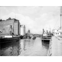 Buffalo River, c1907