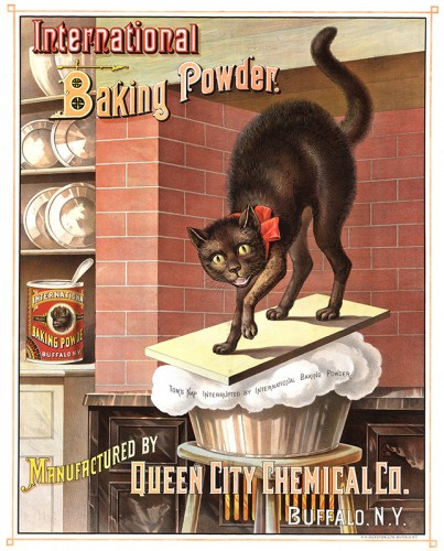 International Baking Powder