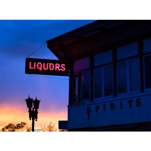 Allentown Liquor Store