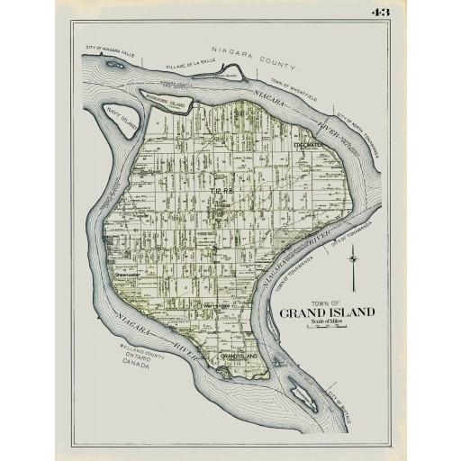 Grand Island Town