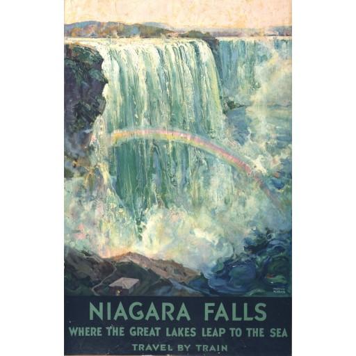 Niagara elevator, Buffalo, N.Y. c1870