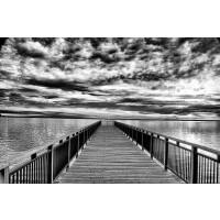 Lake Erie Pier