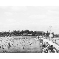 Crystal Beach, c1917